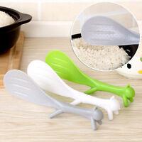 Eichhörnchen Form Reis Paddel Scoop Löffel Suppenkelle Neuheit Küche Werkzeug