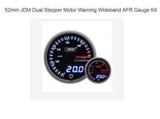 Prosport 52mm dual style wideband Air/Fuel ratio gauge kit inc sender AFR