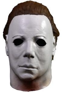Trick or Treat Elrod Halloween 2 Michael Myers Film Horreur Masque Costume