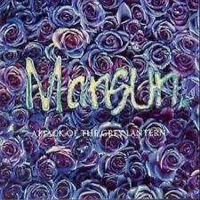 Mansun : Attack of the Grey Lantern CD (1997)