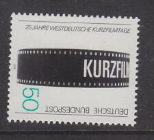 WEST GERMANY MNH STAMP DEUTSCHE BUNDESPOST 1979 SHORT FILM FESTIVAL SG 1884