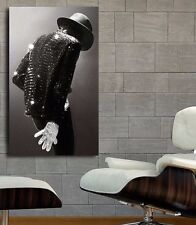 Poster Michael Jackson Musician 40x60 inch (100x150 cm) on Adhesive Vinyl #10