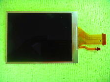 GENUINE CANON SX200 IS LCD WITH BACK LIGHT PARTS FOR REPAIR