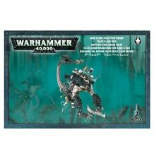 Warhammer 40k Dark Eldar Talos Pain Engine NIB