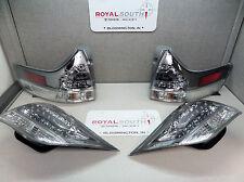 Toyota Sienna 2011 - 2016 SE Tail Light Lamp Set Kit Genuine OEM OE