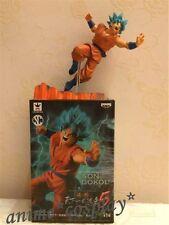 ANIME 6'' Dragon Ball Z Fighting Son Goku Pvc Figures Toys Collection Gift