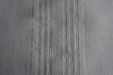 Nappe N°22 ancienne en lin et fil de lin  206 x 128 cm liteaux
