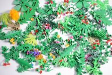 Flower Type Pieces Lot 2 Tree Plant LEGO 30pc Lot of Assorted Greenery