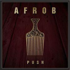 AFROB - PUSH  CD NEU