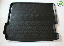 BMW X3 F25 2011-up Tailored Boot tray liner car mat Heavy Duty BM102118