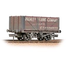 Bachmann 37-093 OO Gauge 7 Plank Wagon Highley Mining