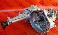 Getriebe VW Transporter T4 2.5 TDi DUJ DUH EWB EWA 12 M. Garantie