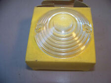 54 Plymouth New Parking Light Lens Both Sides Belvedere Savoy Plaza First