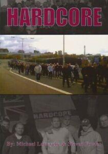 Hardcore Aston Villa hooligan book