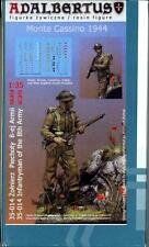 Adalbertus Models 1/35 BRITISH 8th ARMY INFANTRYMAN Resin Figure
