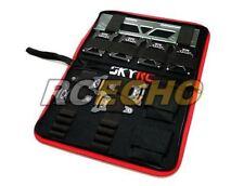 SKYRC RC Setup System Camber / Toe / Steering / Caster Measurement (Black) AC579