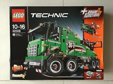 New Lego Technic 42008 Rescue Truck in Factory Sealed NISB Retired Set