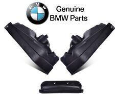 For BMW E70 E71 E72 X5 X6 Rear Left & Right+Center Engine Compartment Panel