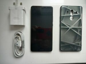 Huawei Mate 10 Pro BLA-L09 - 128GB - Titanium Grey (Unlocked) Smartphone