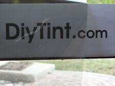 "window tinting film 38X60"" 70% Very Light glass tint"