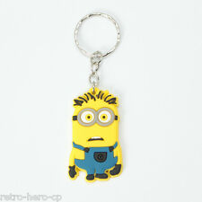 Minions Ich einfach unverbesserlich Key keychain Schlüsselanhänger Jerry