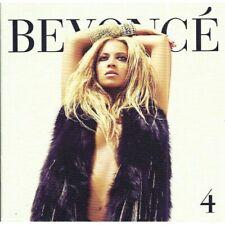 """CD  Beyoncé  """" 4 """""""
