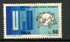 Italien_1974 Mi.Nr. 1465 Weltpostverein UPU