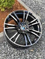 BMW 20 ZOLL M706 Felgen 5x112 / 5x120 3er 4er 5er 6er 7er M-Paket *NEU*