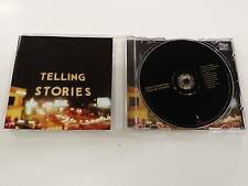 TRACY CHAPMAN TELLING STORIES CD 2000