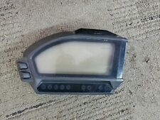 2013 12-16 Honda CBR1000RR Gauge Tach Speedometer Cluster Speedo CBR 1000 RR 12K