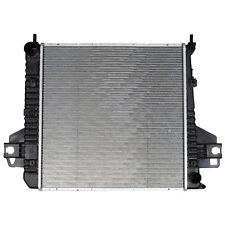 2002-2005 JEEP LIBERTY 3.7L RADIATOR OEM NEW MOPAR 52080120AE