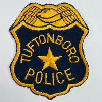 Tuftonboro Police Carroll County New Hampshire NH Police