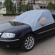 USA SALE Auto Car Windscreen Snow Ice Frost SUN WindShield Roof Covers Protector
