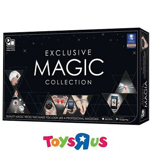 Theatrix Exclusive Magic Collection Magician Playset