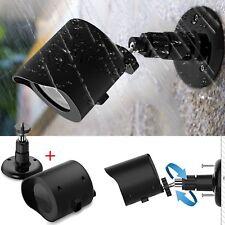 Estuche a prueba de lluvia y 360 Rotación Soporte De Montaje Para 1080p 720p Yi Cámara Hogar