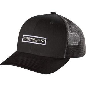 Evoshield Pro Patch Baseball Snapback Hat - One Size Fits All WB600660