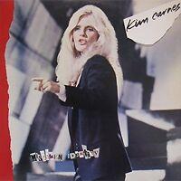 Kim Carnes Mistaken identity (1981) [LP]