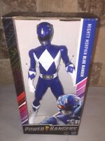 Hasbro Power Rangers Mighty Morphin Blue Ranger Action Figure