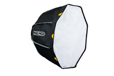 MagMod MagBox 24 Octa Softbox Diffuser. Portable Speedlight Flash Soft Box.