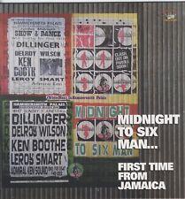 Midnight To Six Man - JOE STRUMMER CLASH ROOTS DUB NEW CD £9.99 KINGSTON SOUNDS