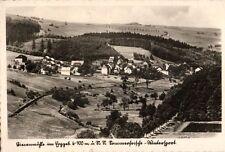 9351/ Foto AK, Bienenmühle im Erzgeb., Sommerfrische-Wintersport, 1942