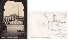 # S. DONA' DI PIAVE: PIAZZA INDIPENDENZA  1953