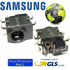 CONNETTORE ALIMENTAZIONE DC POWER JACK COMPUTER SAMSUNG NP-R540 NP-R580
