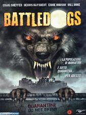 BATTLEDOGS - DVD MINERVA - THE AYLUM