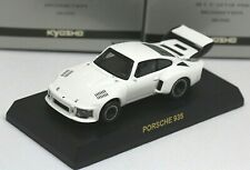 Kyosho 1/64 Porsche Collection 2 Porsche 935 White