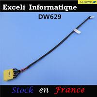Lenovo yoga 2 13 pro 20266 90204394 Jack DC Puerto Enchufe Conector de cable FR