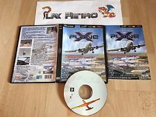 PC X PLANE FLIGHT SIMULATOR VERSION 7 PAL ESPAÑA