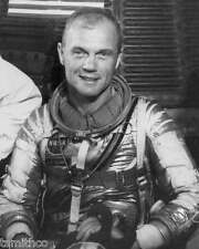 John Glenn Astronaut Senator 8x10 Photo 002