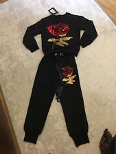 Girls Clothing Set Age 2-3