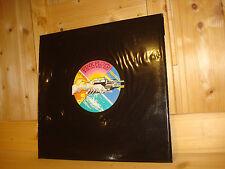 PINK FLOYD WISH YOU WERE HERE Audiophile EMI 180g LP OOP